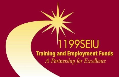 placard for Training and Employment Funds event