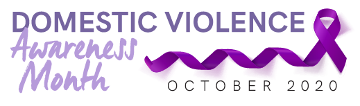 dv awareness logo